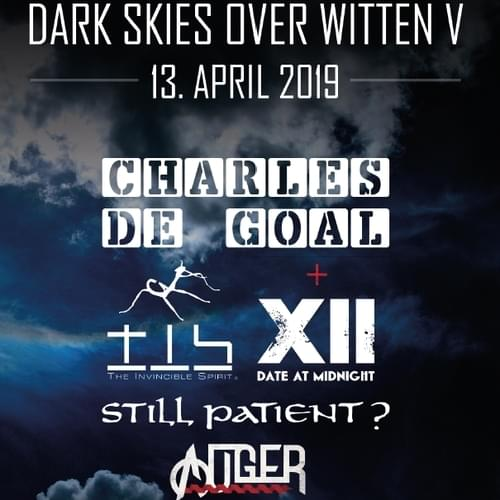 Tickets kaufen für Dark Skies over Witten V am 13.04.2019